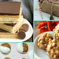 Favorite After School Snacks