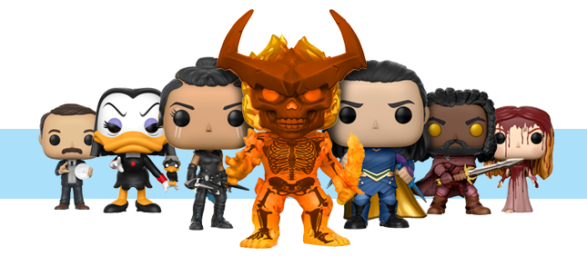 GameStop Fans! Join the Funko Insider Club for Super Cool Perks!