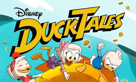 The Return of DuckTales! Interview with Producers Youngberg and Angones