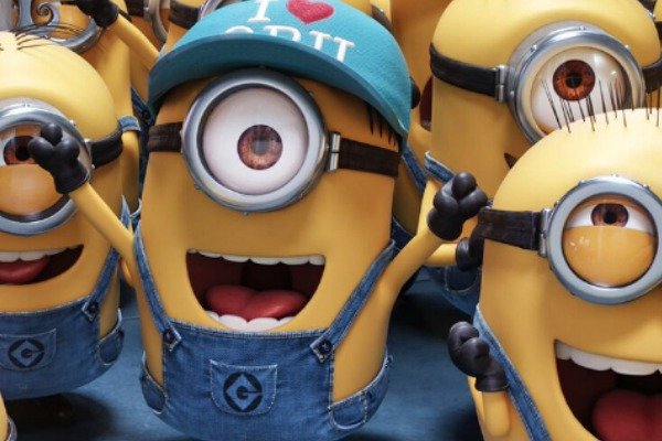 Despicable Me 3 Special Edition Coming Soon! #DespicableMe3