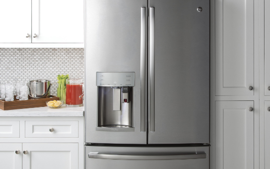Up to $1,200 Back on Select GE Appliance Packages from Best Buy