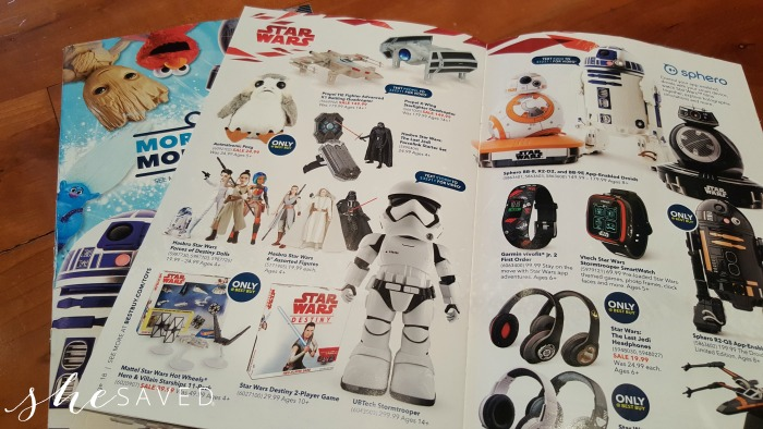 one thing that i really love about this catalog is that it truly has all the things family games blind bags and it even has quite a few toys that we