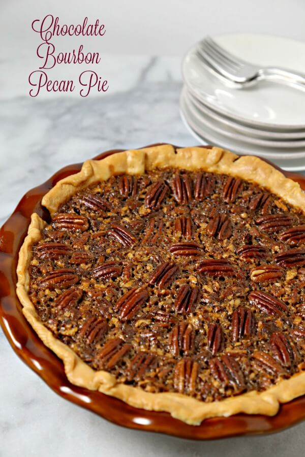 The best pie for your Thanksgiving dessert
