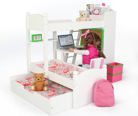 GREAT Gift Idea! Playtime by Eimmie Collection: 18 Inch Doll Furniture Sets (+20% OFF!!)