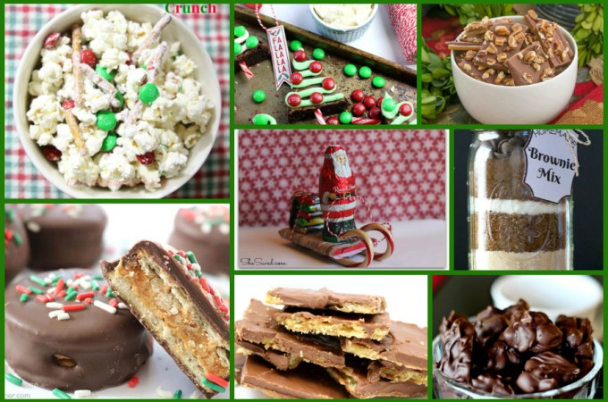 Christmas Treat Recipes That We Love