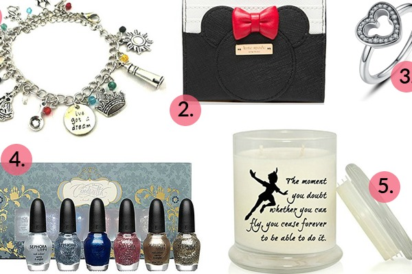 HOLIDAY GIFT GUIDE: Gifts for Disney Lovers!