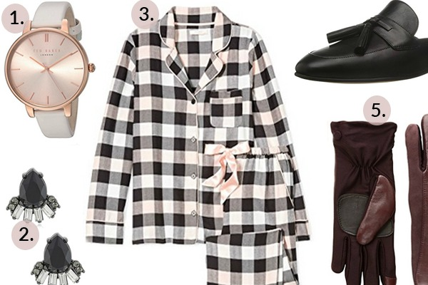 HOLIDAY GIFT GUIDE: Trendy Gifts for Women
