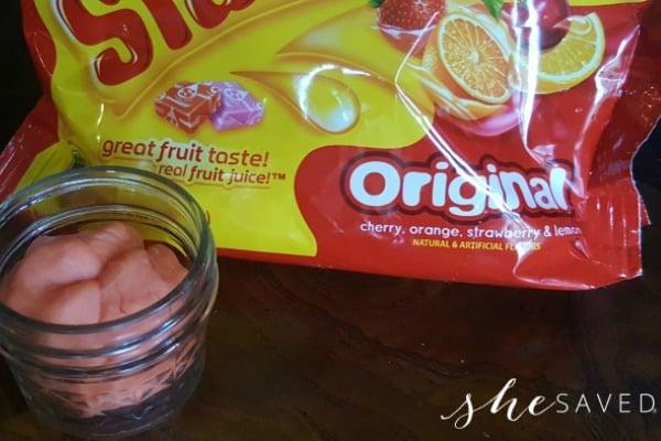 How to make Starburst Slime