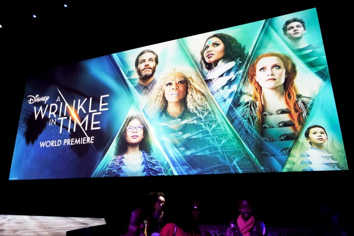 A Movie for the Child in All of Us: A Wrinkle in Time Review