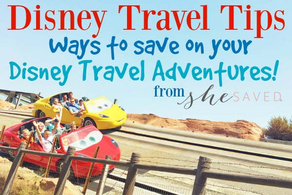 Book NOW and Save on Your Disneyland Trip!