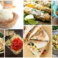 Delicious Dishes Party: Favorite Cinco De Mayo Recipes