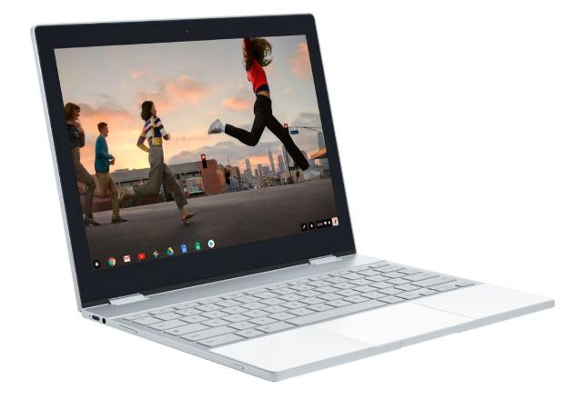 Tech Talk: Google Pixelbook
