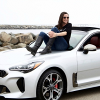 My Kia Experience: Looking For Direction and How #TheNewKia Got Me There