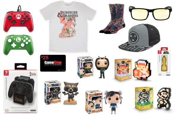 It's BACK! PRO DAY at GameStop (Sneak Peek at Deals!) + HUGE Gamer Giveaway