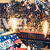 Nitro Circus: Next Level Tour (+ Giveaway to Idaho Performance)