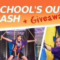 Urban Air Meridian School's Out Bash + Giveaway (LOCAL GIVEAWAY)