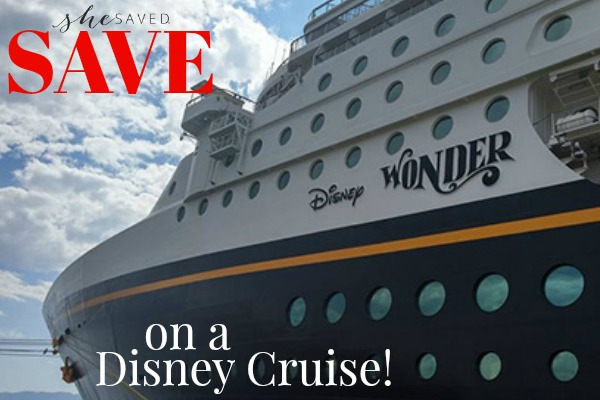 Flash Sale on Cruise Deals ends TONIGHT!
