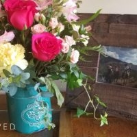 Send the Love This Mother's Day with Teleflora + Giveaway #LoveOutLoud