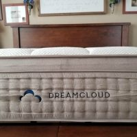 DreamCloud Mattress Review + Unboxing (+ Coupon for $200 off!)