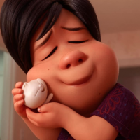 Pixar Short Bao: The Dumpling That Will Steal Your Heart + Bao Recipe