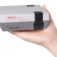 NES Classic at GameStop Stores Today + Giveaway