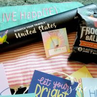GREAT Gift Idea for Young Girls: Strong Selfie Box Review