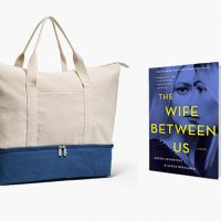 She Reads! The Wife Between Us + Giveaway