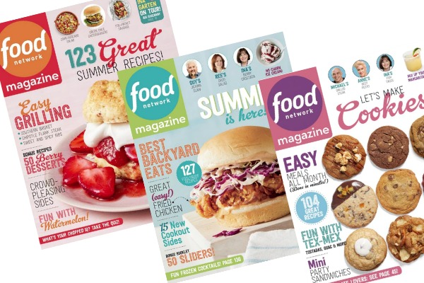 Www pay foodnetworkmag com