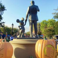 Save on a Disney Trip: Halloween Time Hotel Deal