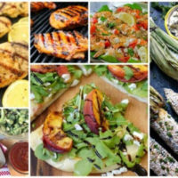 Best Grill Recipes