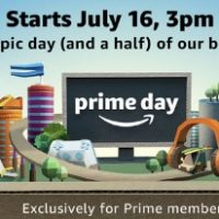 Happy Amazon Prime Day + Favorite Deals