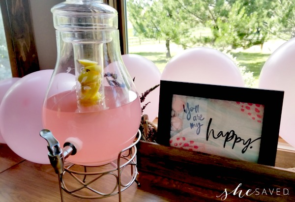 Princess House Festive Products For Summer Entertaining Shesaved