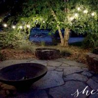 Product Review: Brightech Vintage Outdoor Solar String Lights