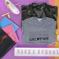 Back to School SALE!! 40% OFF Best Sellers + FREE Shipping!