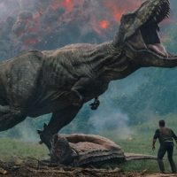Jurassic World: Fallen Kingdom is available on Blu-ray NOW (+ Giveaway!)