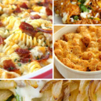 Favorite Casserole Recipes