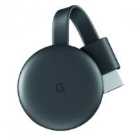 See it. Stream it. Google Chromecast Streaming Media Player
