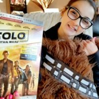 Family Movie Night: Solo: A Star Wars Story Available on Blu-ray NOW!