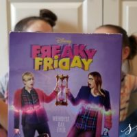 Mother Daughter Movie Night: Disney's Freaky Friday
