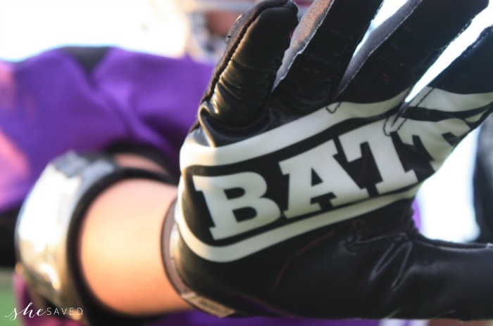 Battle Sports Gloves