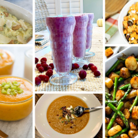 Favorite Vegetarian Dishes