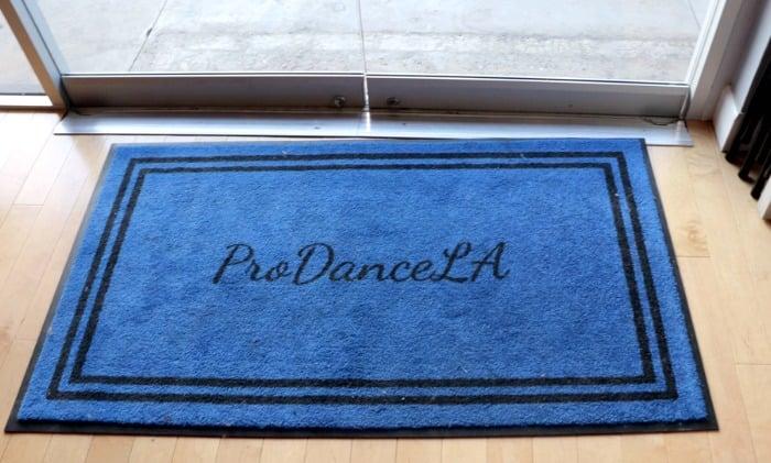 DWTS Pro Dance LA