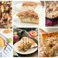 Delicious Dishes Party: Favorite Apple Pie Recipes for Thanksgiving