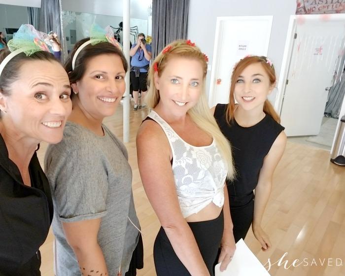 Gleb Dance Studio LA