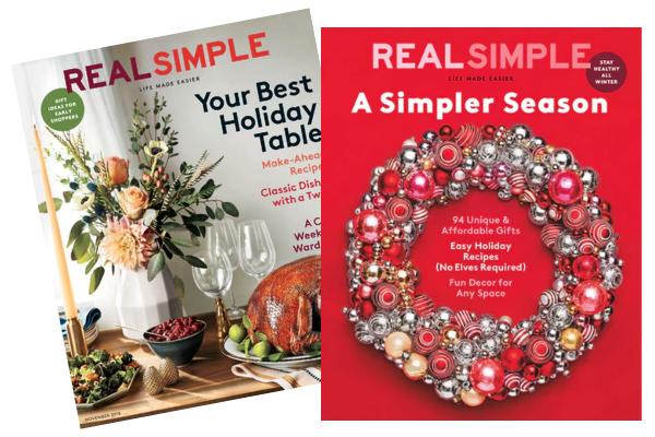 RealSimple Magazine
