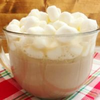 Easy Homemade Stovetop Hot Chocolate Recipe