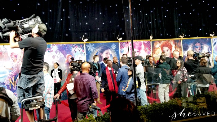 The Nutcracker Premiere