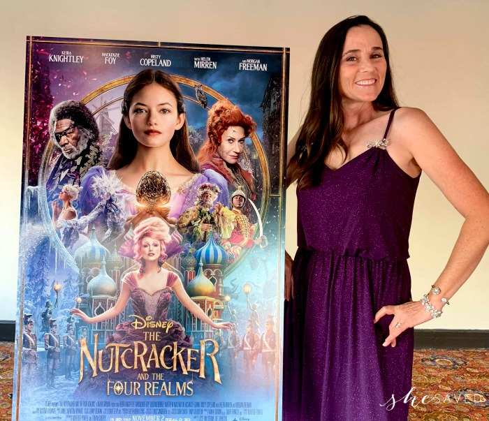 The Nutcracker World Premiere and Interviews