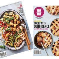 *RARE* Weight Watchers Magazine for $3.89 per Year!
