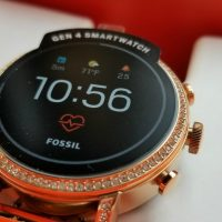 The Perfect Gift for Her: The Fossil Gen 4 Venture HR Smartwatch